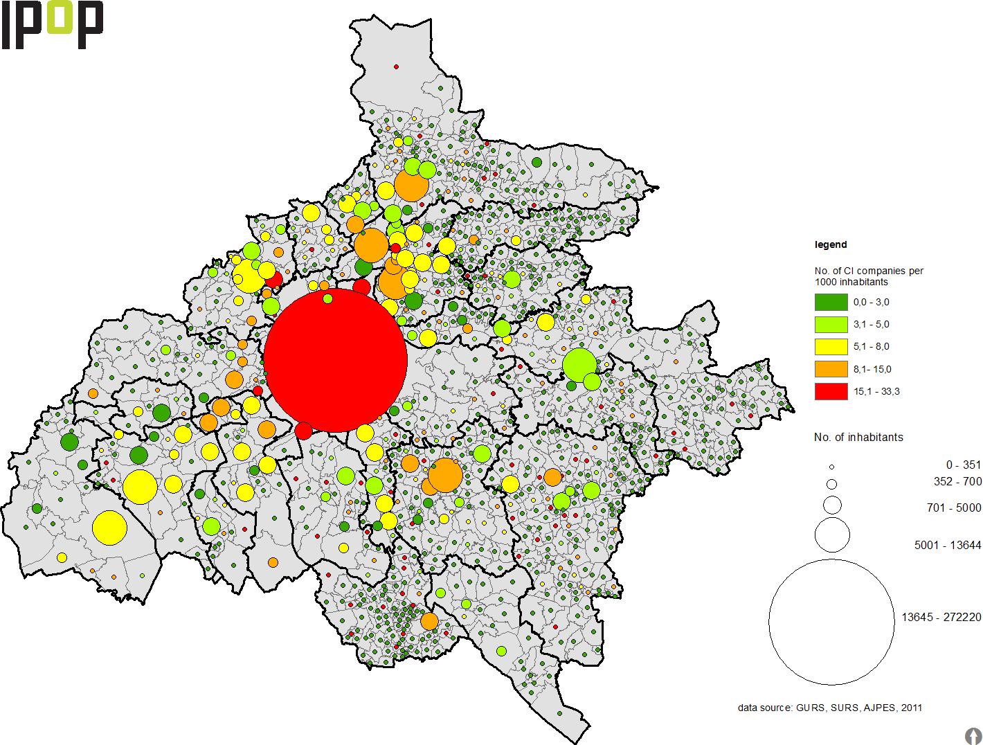 Potentials of Creative Urban Regeneration
