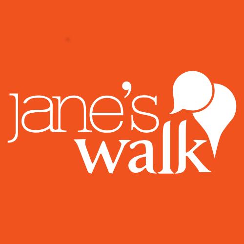 Jane's Walk coordinator Slovenia 2011–