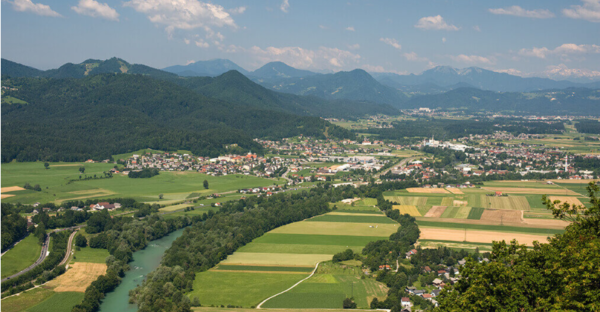 Protection and Development of the Slovenian Landscape