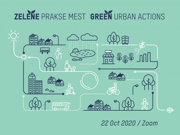 Green urban actions