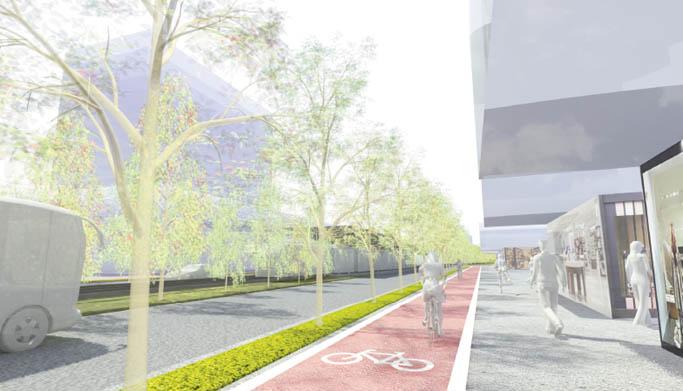 Partnerstvo Celovška kot območje urbane prenove