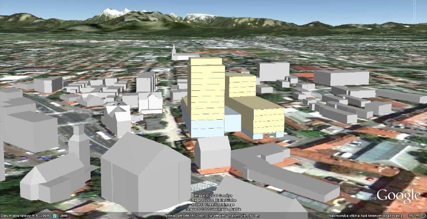 Bo Spodnji Šiški omogočena kreativna urbana regeneracija?