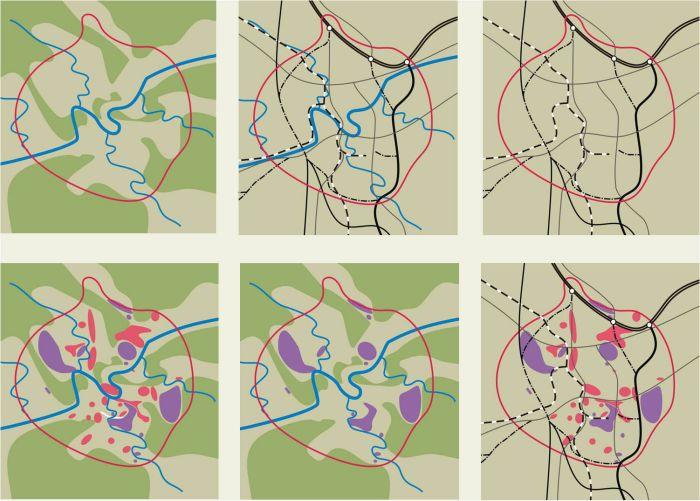 Izboljšanje sodelovanja javnosti pri občinskem prostorskem načrtovanju