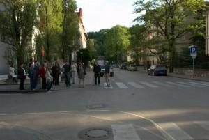 Jane's Walk - Poljane - 2012