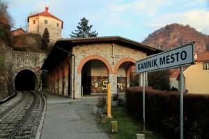 Kamnik -mesto