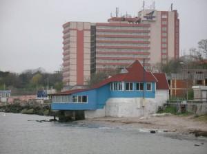 Romania_INCD URBAN-INCERC Black Sea coastal area study