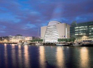 TheConventionCentreDublin