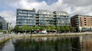 Docklands_ob vodi