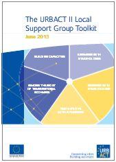 Zbirka orodij za Urbactove lokalne podporne skupine – smernice za participativno oblikovanje politik