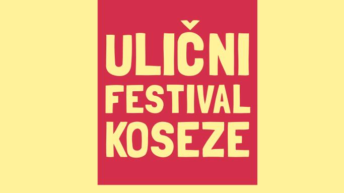 Ulični festival Koseze