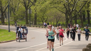 new-york-city-may-people-jogging-and-riding-bicycle-in-central-park