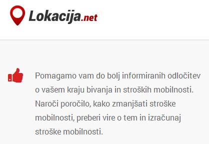 Lokacija.net