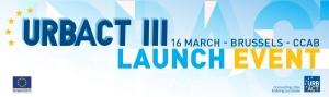 urbactIII launch event