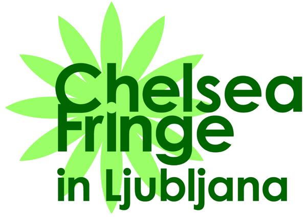 Festival Chelsea Fringe se vrača v Ljubljano!