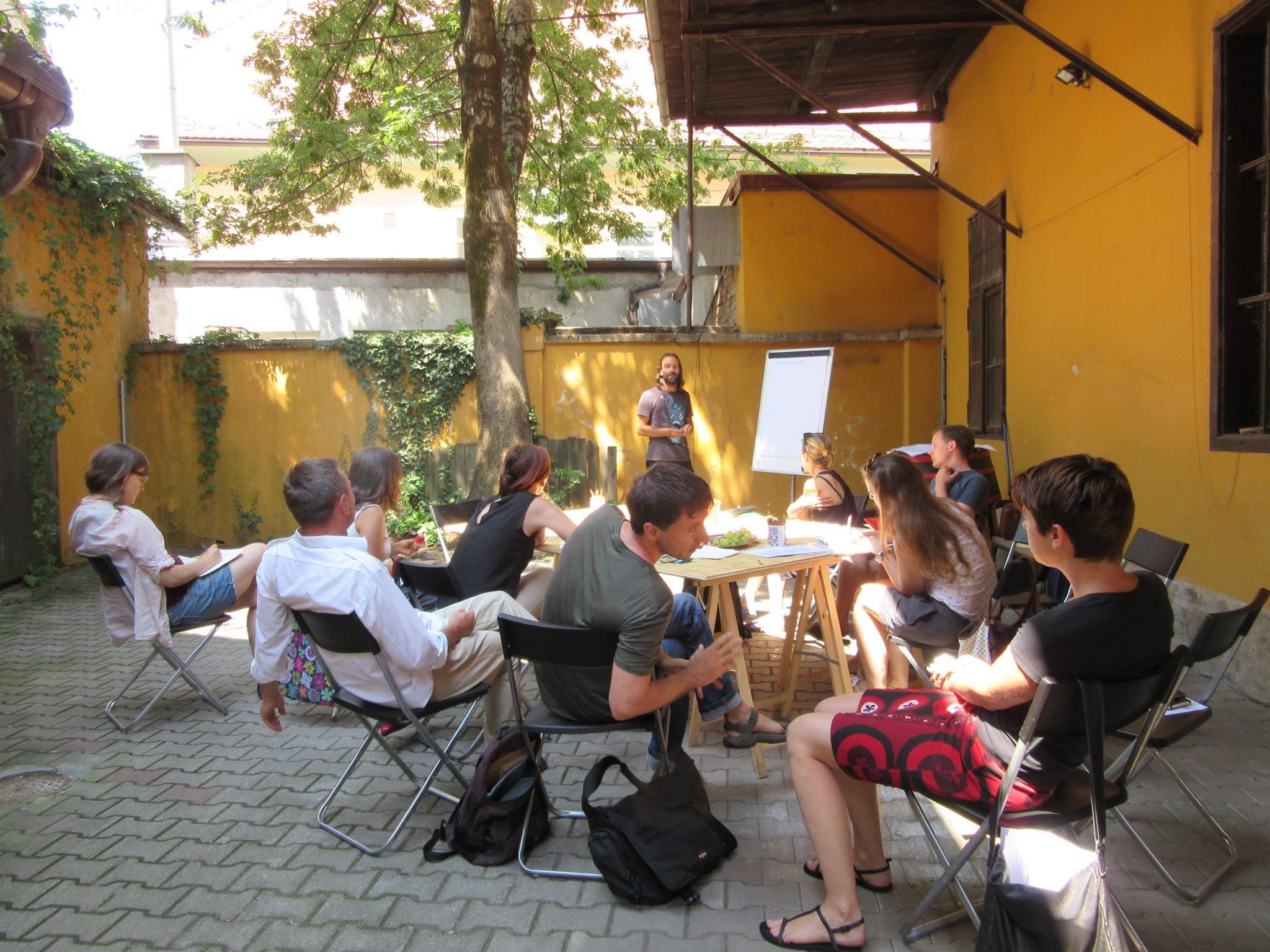 Enajsto srečanje Mreže za prostor v Mariboru
