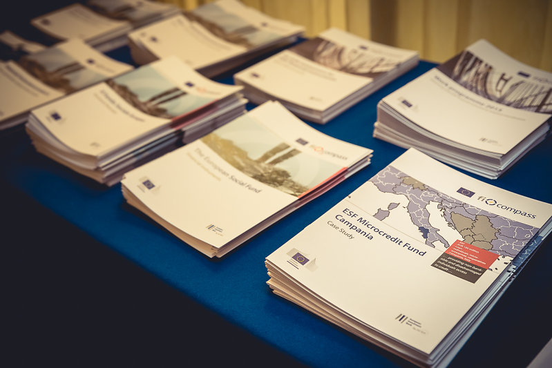 Seminar fi-compassa: Finančni instrumenti v okviru skladov ESI