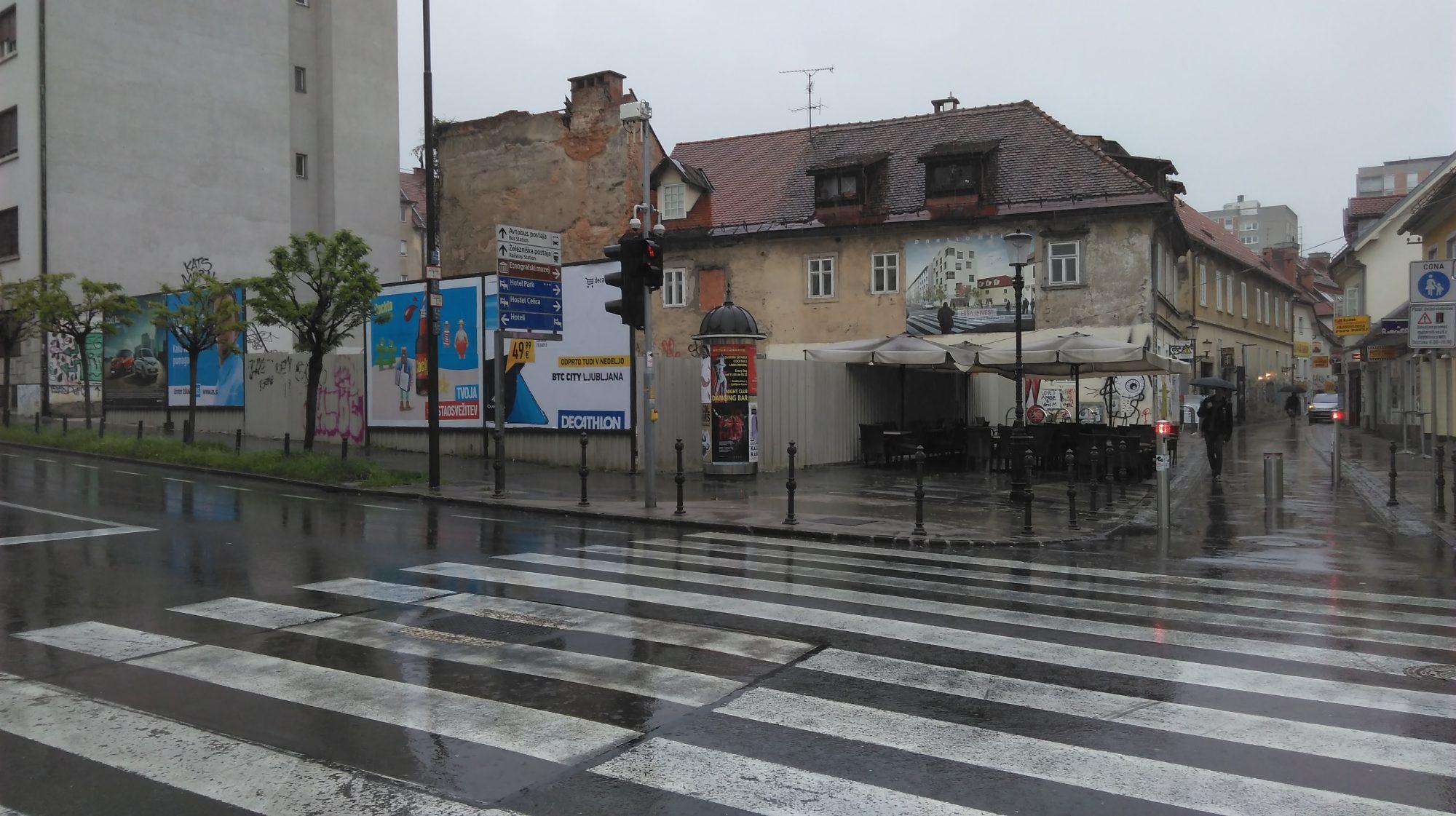 Zbori za prostor: Kaj je javni interes pri oglaševanju v javnem prostoru?
