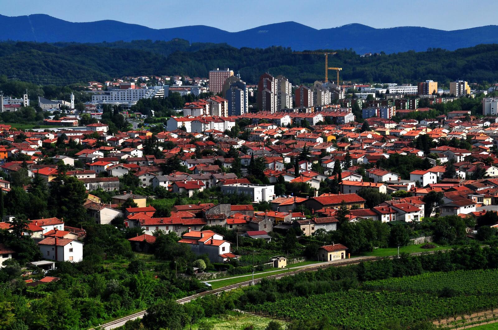 Mestna občina Nova Gorica izbrana za izvedbo pilotnega projekta Skupnostno upravljanje z življenjskimi viri v občini