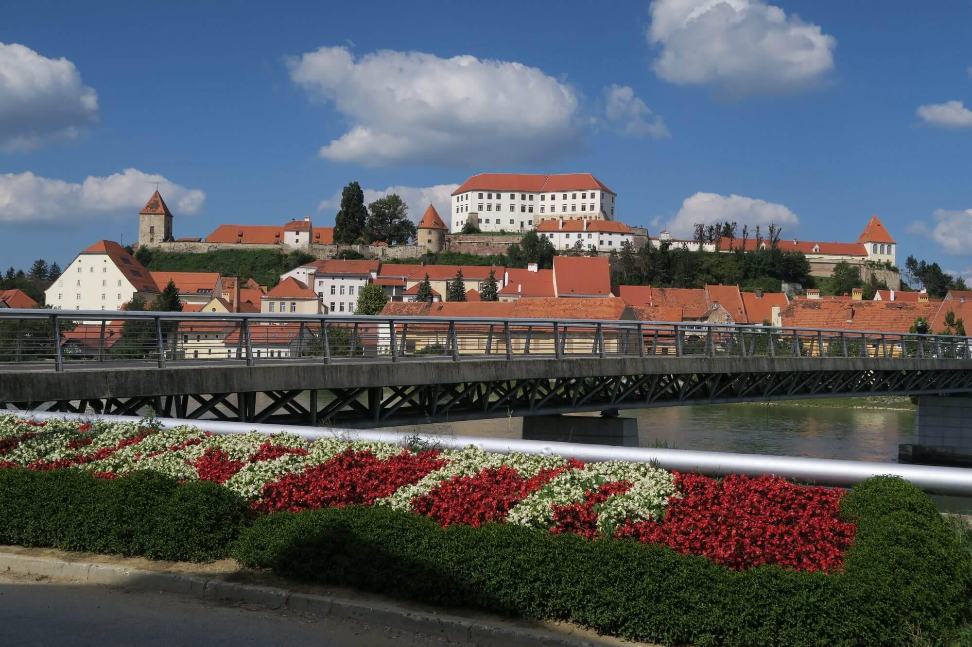 Koliko mest je v Sloveniji?