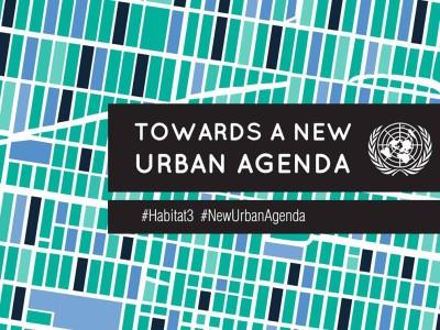 Kaj morate vedeti o konferenci Habitat III in Novi urbani agendi