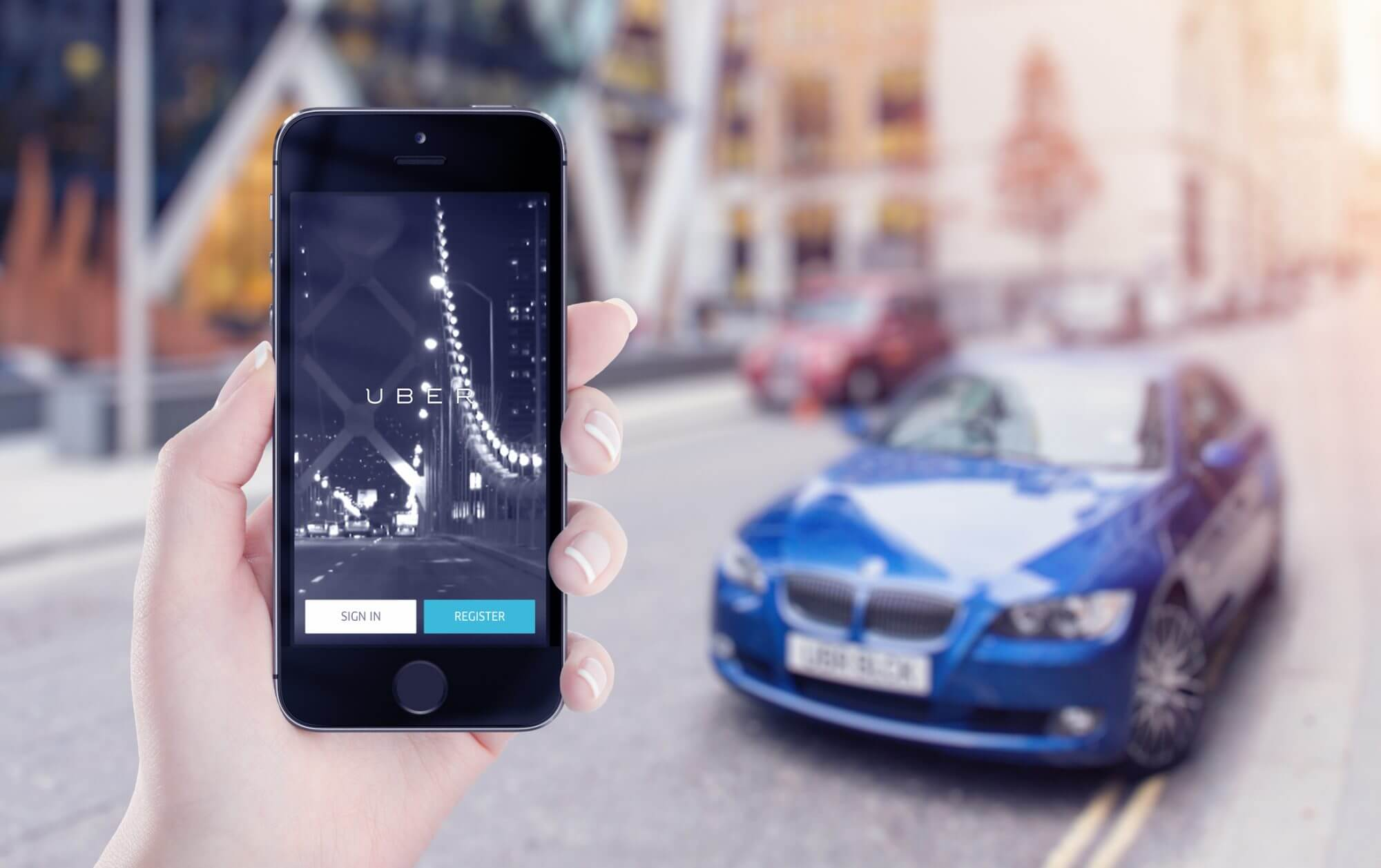 Digitalno Uber alles