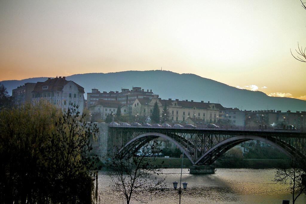 Mednarodno srečanje projekta 2nd Chance v Mariboru