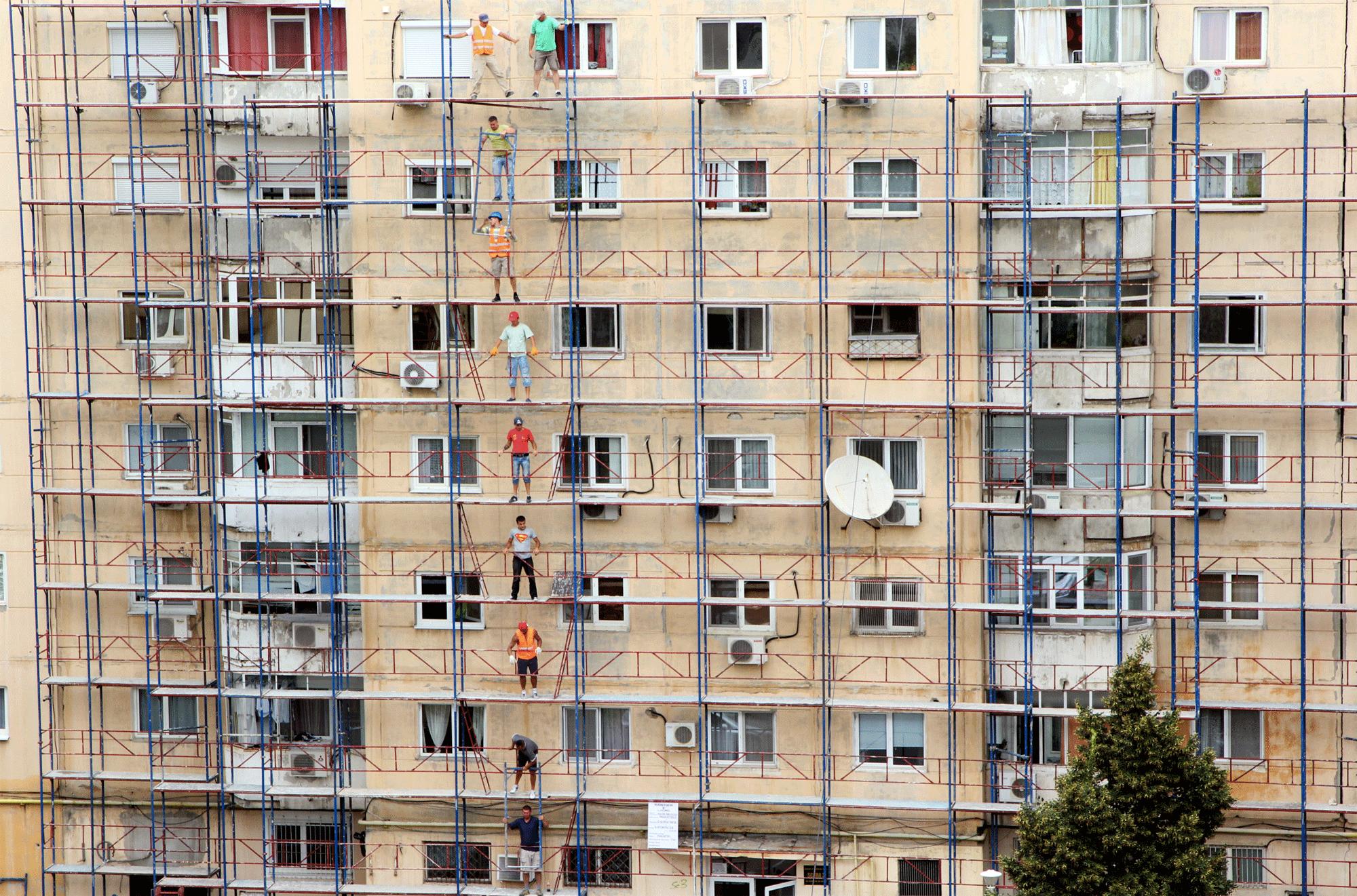 Urbano dimenzijo potrebujemo v kohezijski politiki tudi po 2020