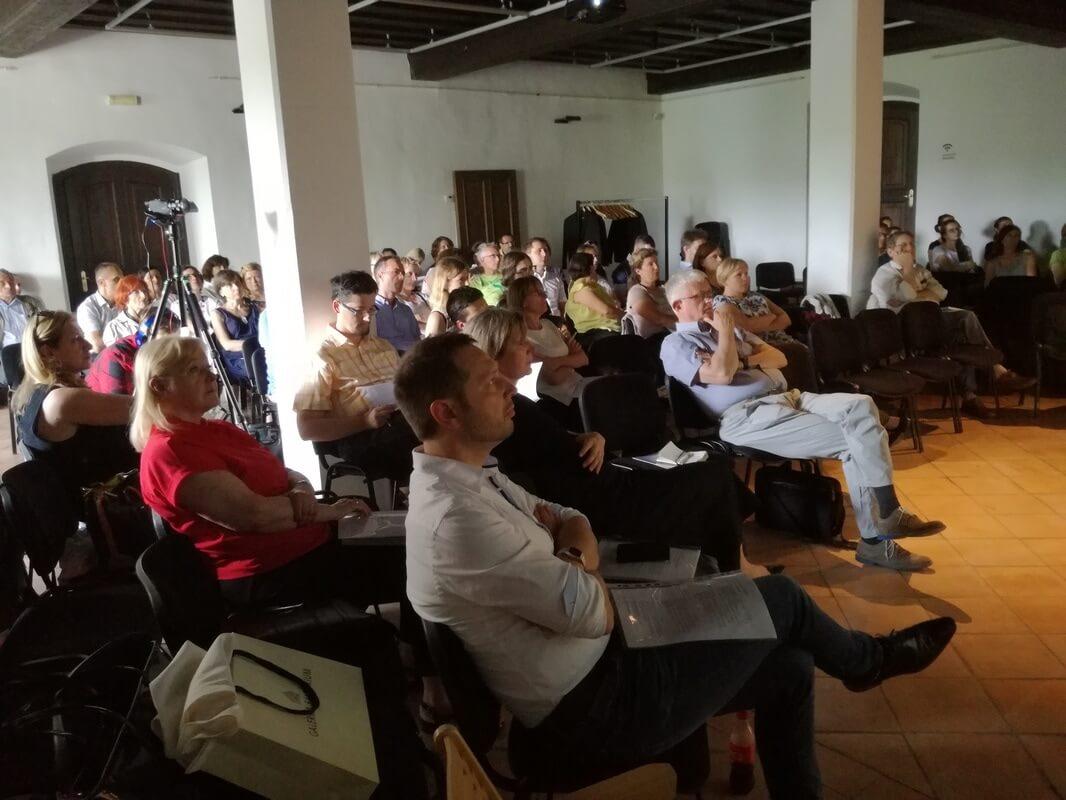 Urbanisti napovedujejo: urbana prenova trka na vrta slovenske urbane politike