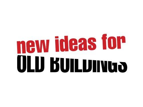 Zaključek projekta Nove ideje za stare stavbe
