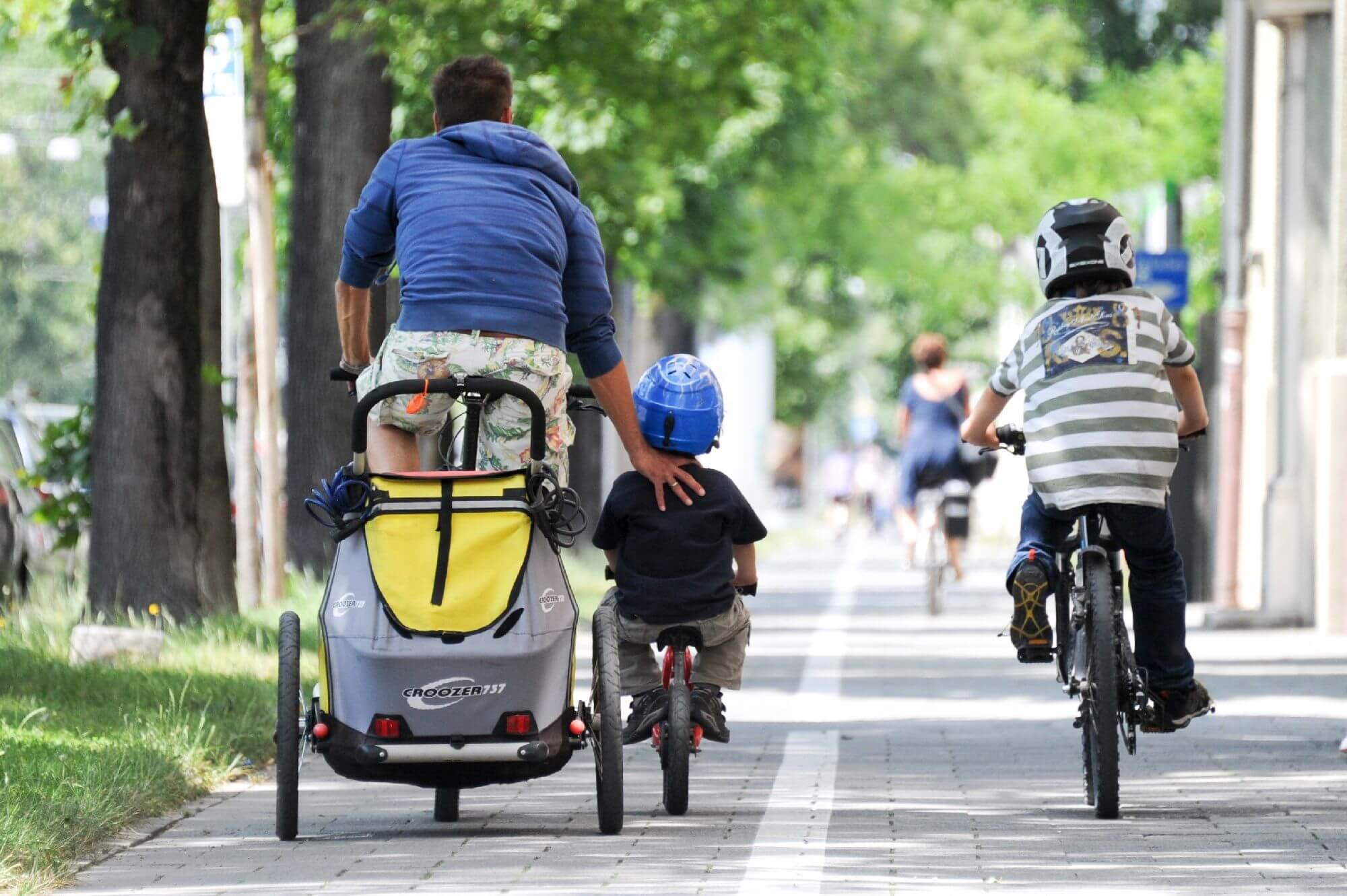 Dobre prakse in sodelovanje z javnostjo pri urejanju prometa
