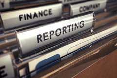 Študija o administrativnih stroških in bremenih