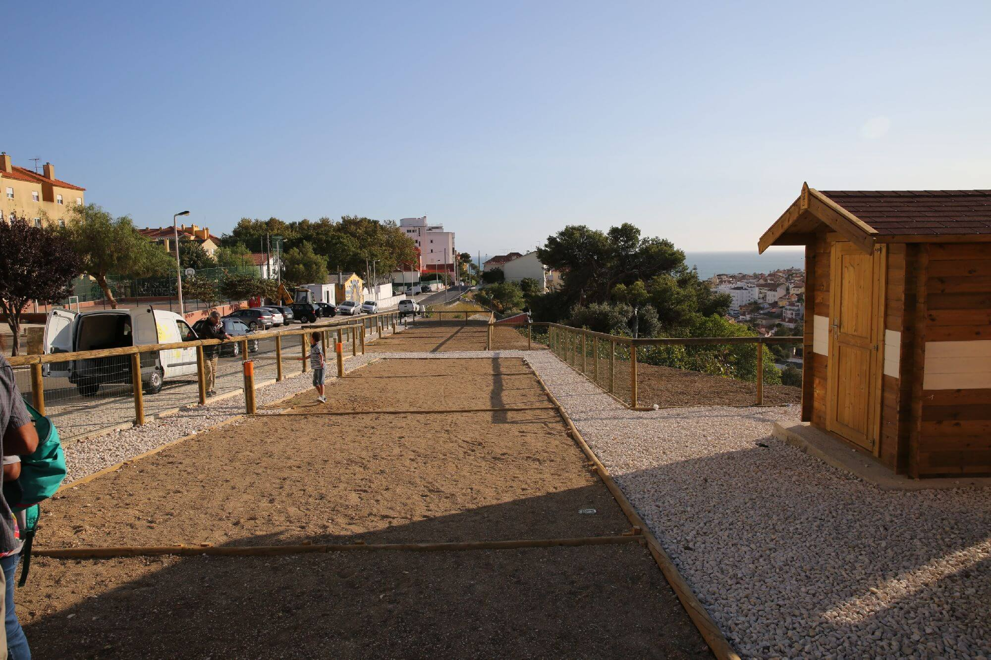 Mesta mestom #3: Participatorni proračun v Cascaisu