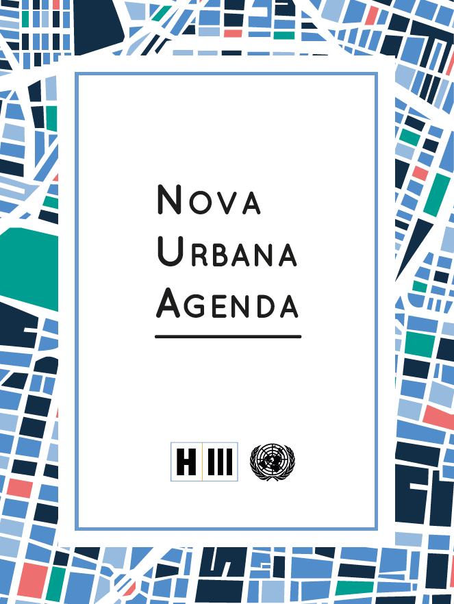 Nagradni natečaj za kreativno predstavitev Nove urbane agende