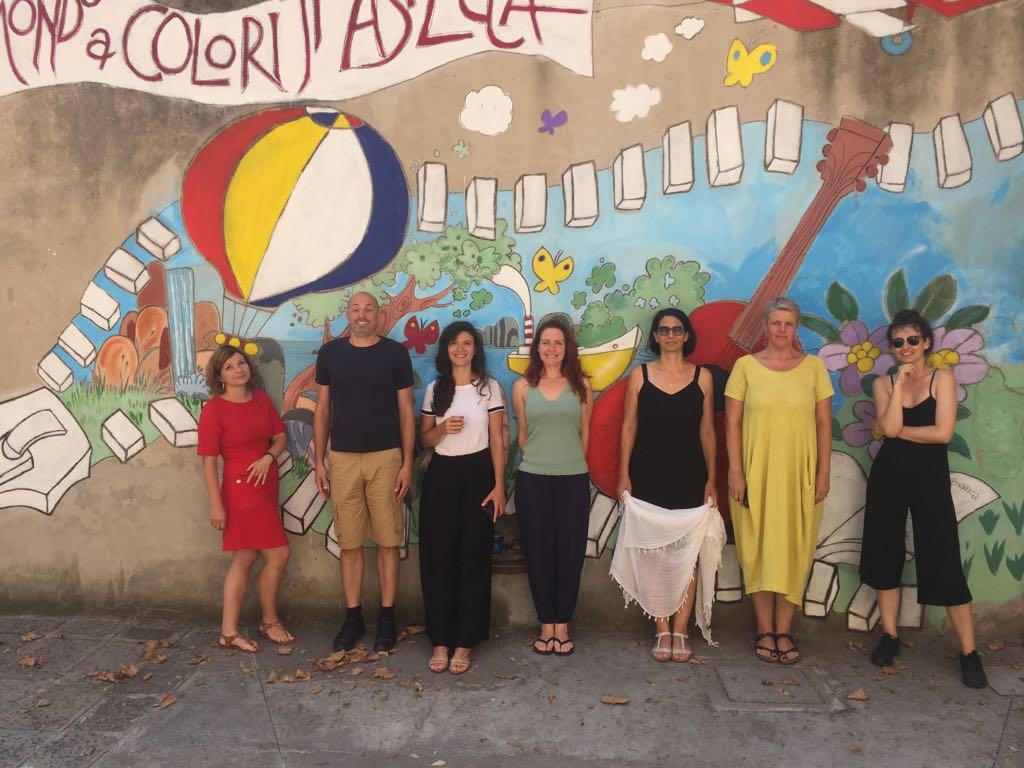 UEL – Urbano izobraževanje v živo