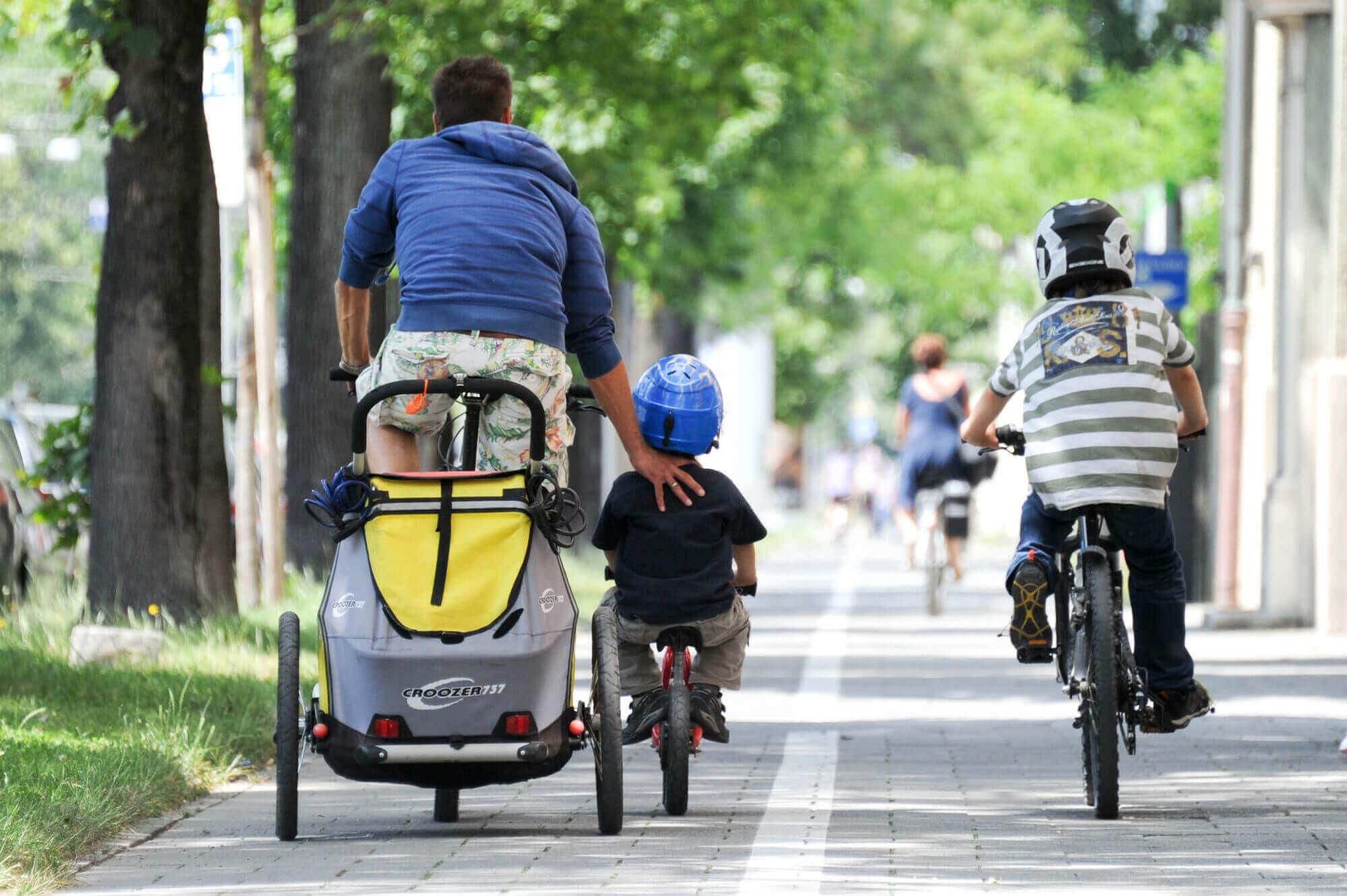 Mesta mestom #8: Spreminjanje potovalnih navad v Münchnu