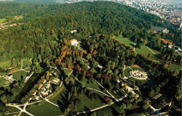 Sodelovanje z lastniki v Krajinskem parku Tivoli, Rožnik in Šišenski hrib