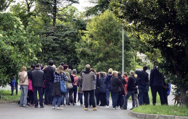 Končuje se mesec urbanih sprehodov Jane's Walk