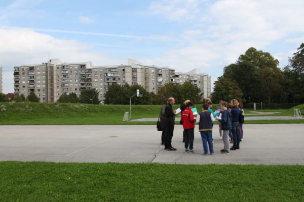 Analiza stanovanjske problematike v Mestni občini Ljubljana