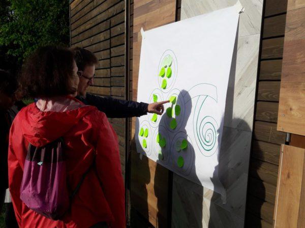 Zaključujemo projekt partnerskega urejanja prostora v Mariboru in na Obali
