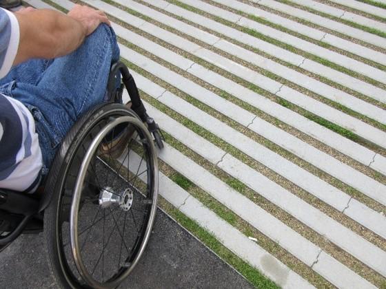Načrtovanje dostopnosti – dostopnost za vse