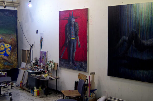 Mesta mestom #2: Umetniška četrt v Celju