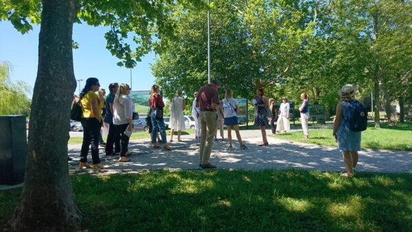 Vse več slovenskih občin podpira pobude in želje svojih prebivalcev