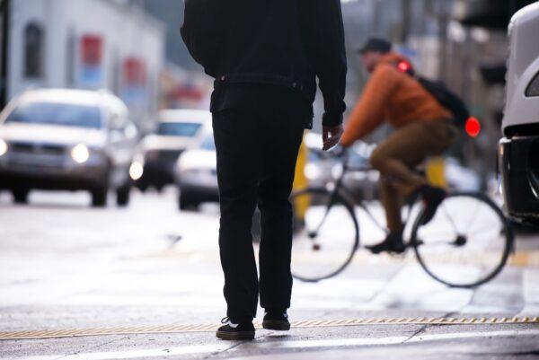 Kako strateški dokumenti vplivajo na izboljšanje pogojev za aktivno mobilnost