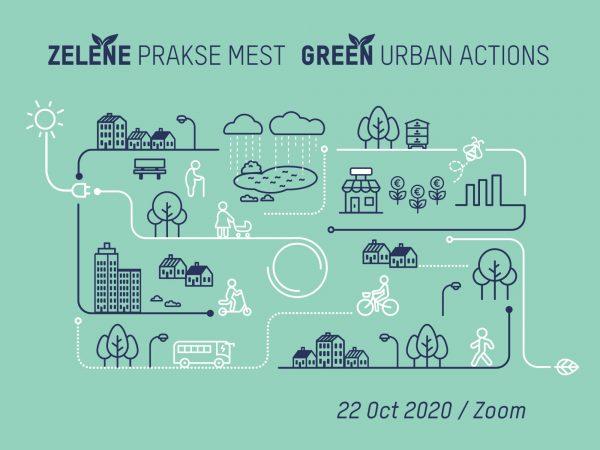 Zelene prakse mest