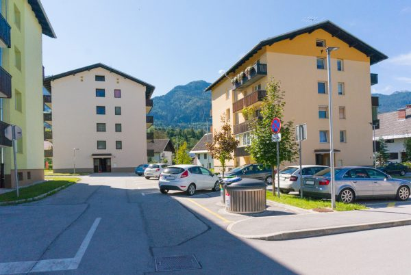 Izdelava stanovanjske strategije Občine Bohinj
