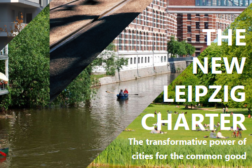 Pozdravljamo Novo Leipziško listino