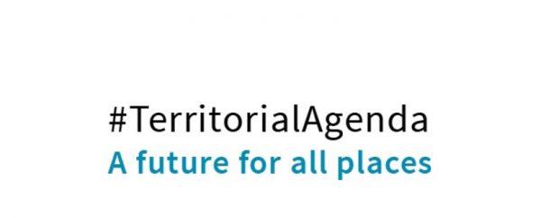 Sprejeta je bila Teritorialna agenda 2030
