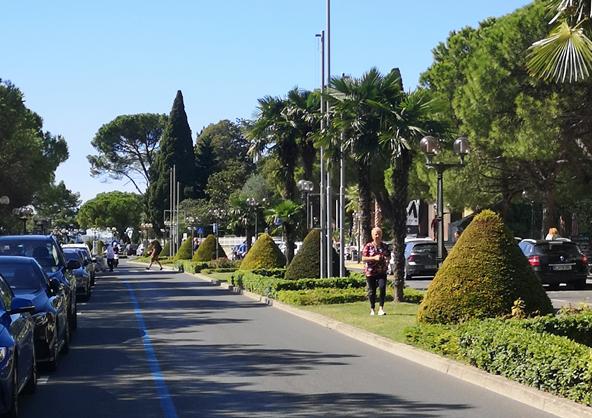 Lokalni načrt hodljivosti bo letos pripravljen za občino Piran