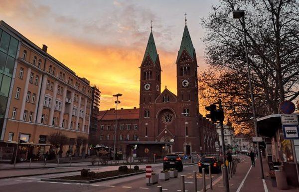 Mestna občina Maribor spodbuja aktivno in trajnostno mobilnost