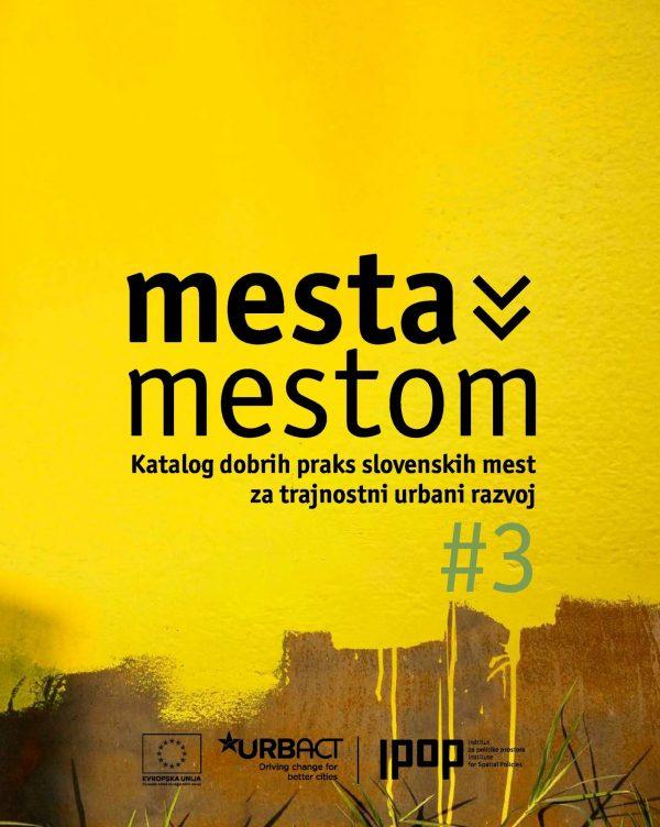 Izšel je katalog Mesta mestom #3